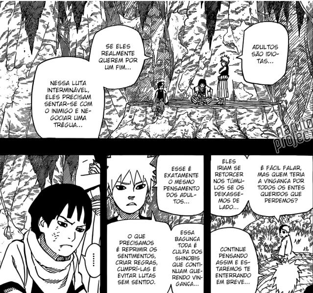 Sasori é o maior gênio de Naruto? - Página 7 Lklklk12