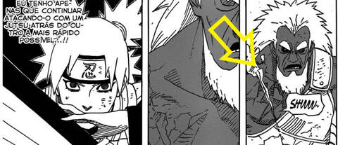 Níveis de poder em Naruto - 2021 (Senhor Cobra Edition) Temari10
