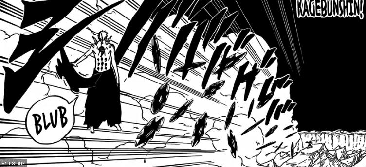 Hiruzen vs Kira A Tytyty12