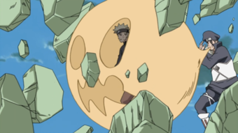 Níveis de poder em Naruto - 2021 (Senhor Cobra Edition) Yotong10