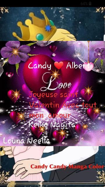 Romans Candy 20200211