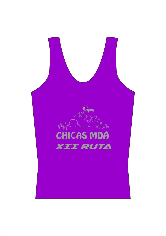 XII RUTA CHICAS MDA ✌️ Img-2014