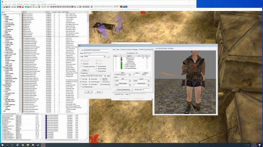 Nifscope Help Screen10
