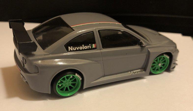 New forum drift racer 1/43 sur table D1_sil10