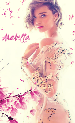 Arabella A. Elphinstone