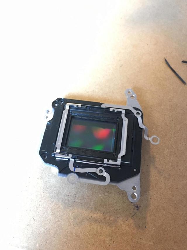 Modifications d'un 550D 96576110