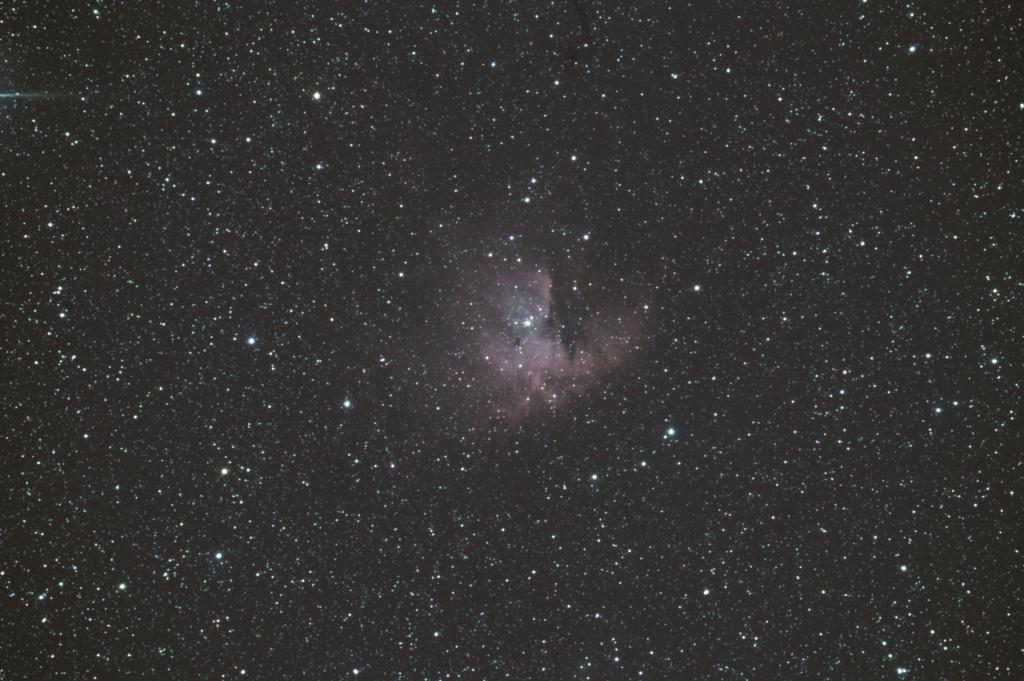 NGC 281 Ngc_2811