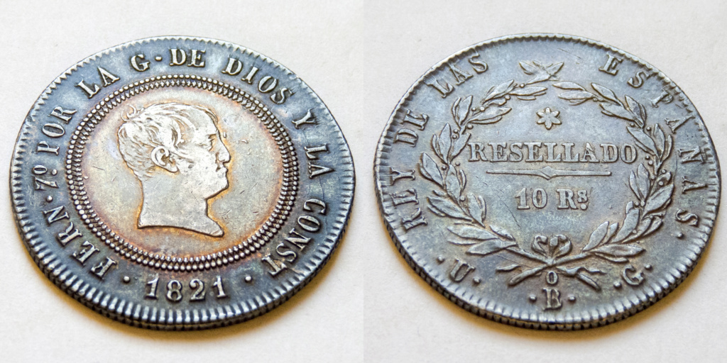 10 Reales 1821 Bilbao. Nuevos datos para su correcta catalogación. P1040111