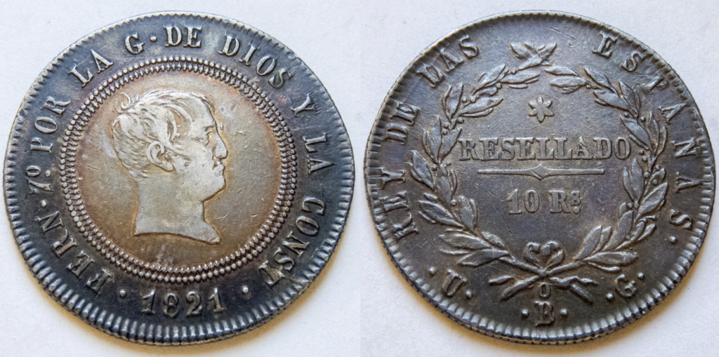 10 Reales 1821 Bilbao. Nuevos datos para su correcta catalogación. P1040112