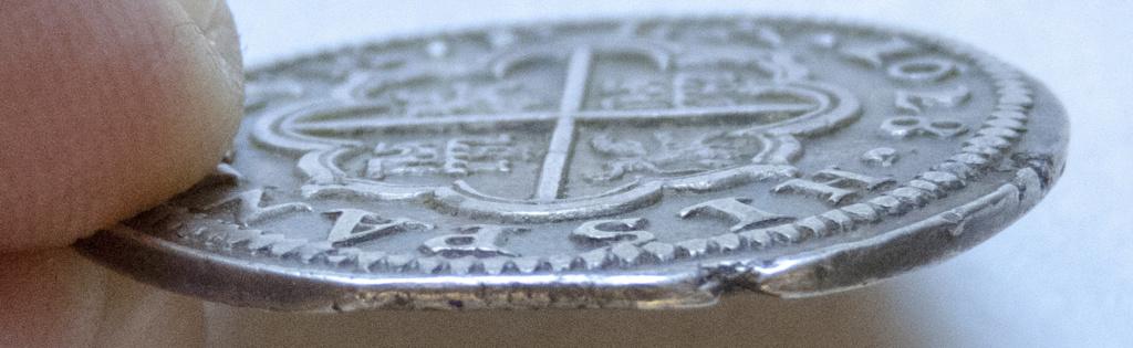 2 reales 1628 Segovia, Felipe IV P1040212