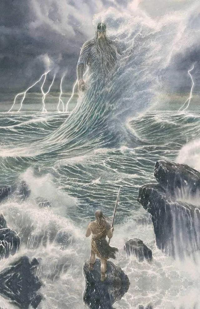 J.R.R. Tolkien y El Señor de los anillos - Página 19 G2guls10