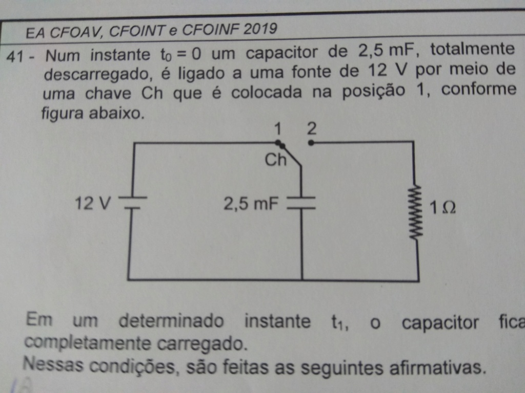 Circuito Eletrico : Afa circuito elétrico
