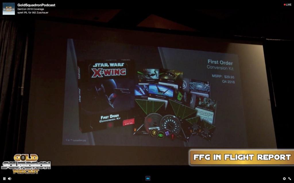 GenCon - X-Wing 2.0 News / Wave 2 / Clone-Wars Fraktionen Bildsc14