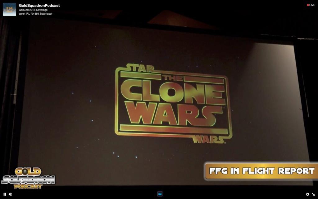 GenCon - X-Wing 2.0 News / Wave 2 / Clone-Wars Fraktionen Bildsc20