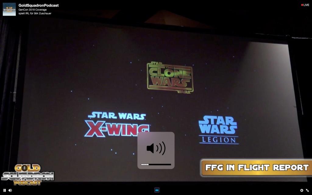 GenCon - X-Wing 2.0 News / Wave 2 / Clone-Wars Fraktionen Bildsc21