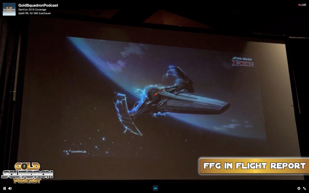 GenCon - X-Wing 2.0 News / Wave 2 / Clone-Wars Fraktionen Bildsc23