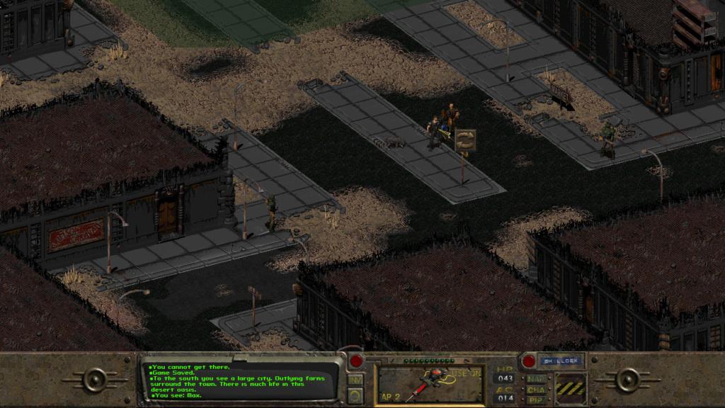Fallout Screenshots XIII - Page 40 Scr00010