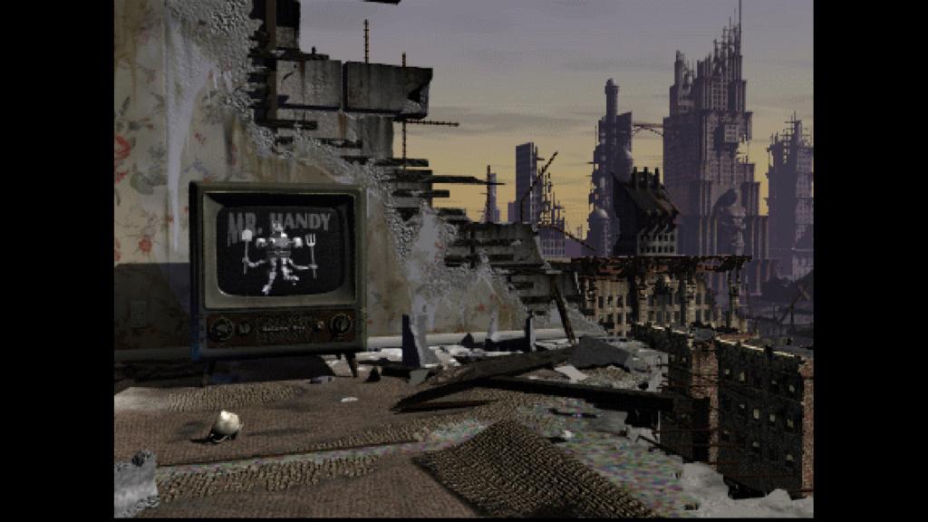 Fallout Screenshots XIII - Page 40 Scr00011