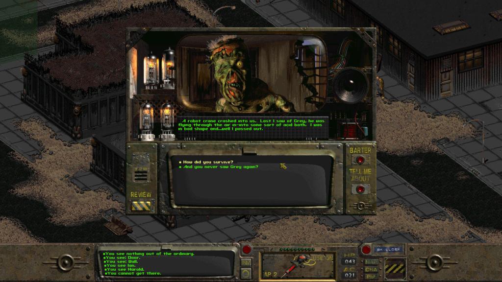 Fallout Screenshots XIII - Page 40 Scr00012