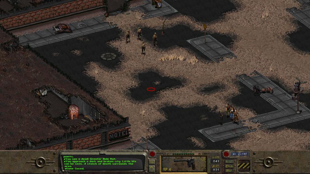 Fallout Screenshots XIII - Page 40 Scr00014