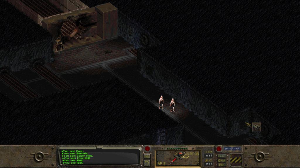 Fallout Screenshots XIII - Page 40 Scr00015