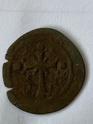 Follis anónimo atribuido a Nicéforo lll. Constantinopla Img_4113