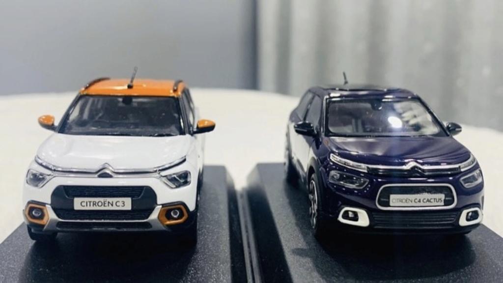 "2021 - [Citroën] C3 ""low-cost"" (Inde/Mercosur) [SC21] - Page 18 68644f10"
