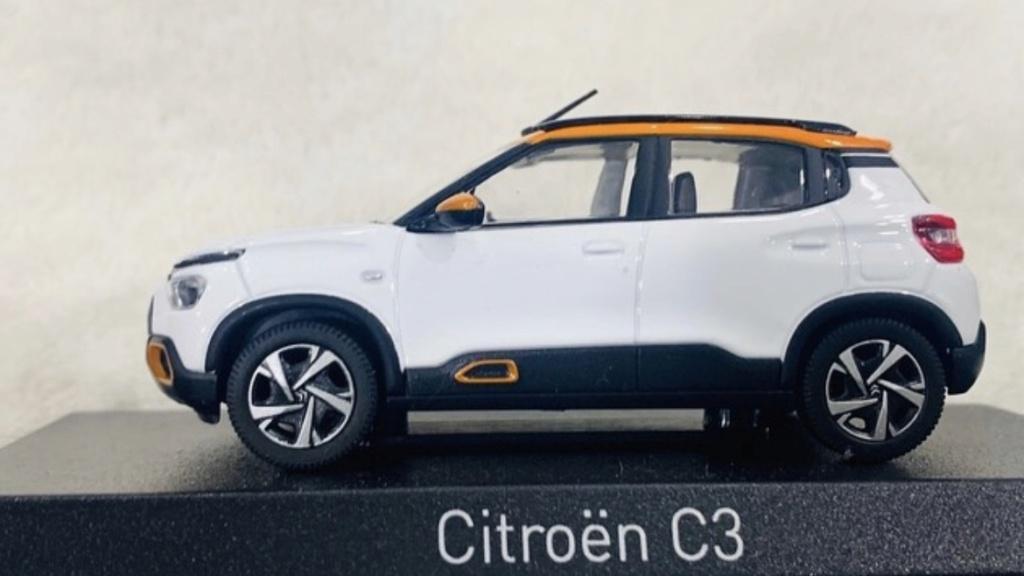 "2021 - [Citroën] C3 ""low-cost"" (Inde/Mercosur) [SC21] - Page 18 9efe4110"