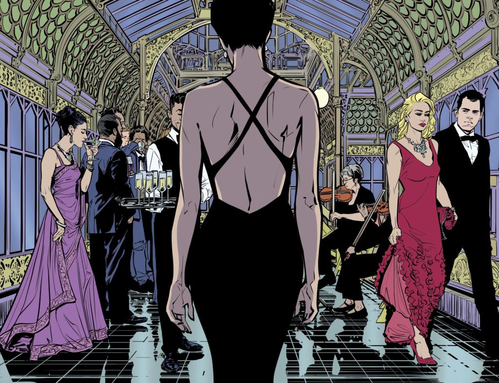 [DC COMICS US] - Year of The Villain - Página 6 Catwom10