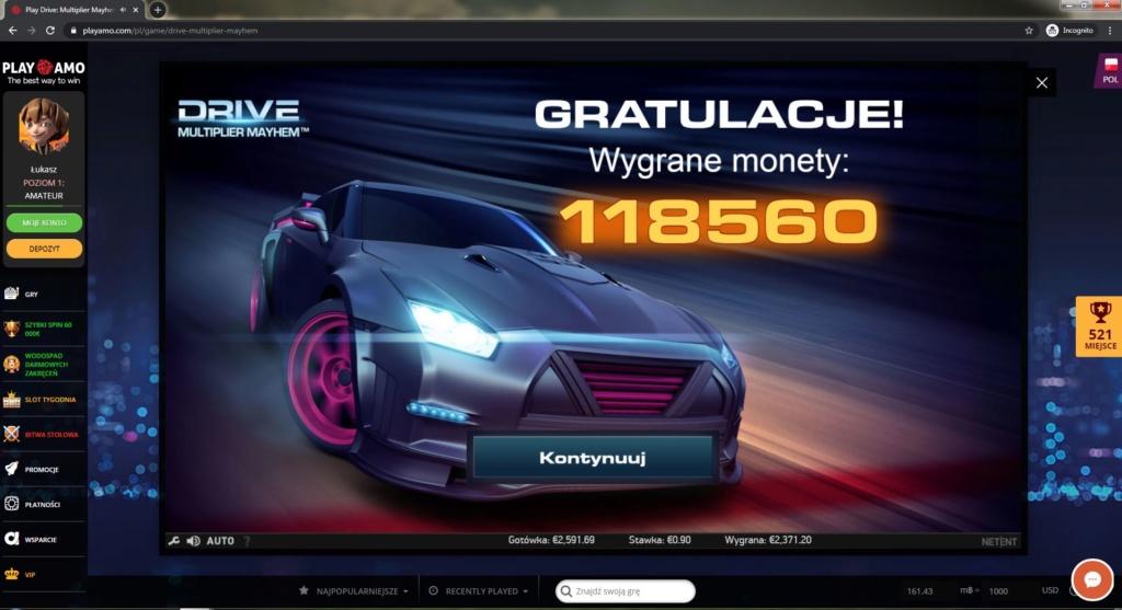 Screenshoty naszych wygranych (minimum 200zł - 50 euro) - kasyno - Page 40 Rekord10