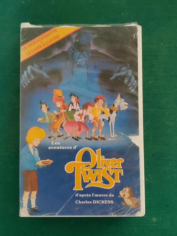 Oliver Twist (1987) P_202010