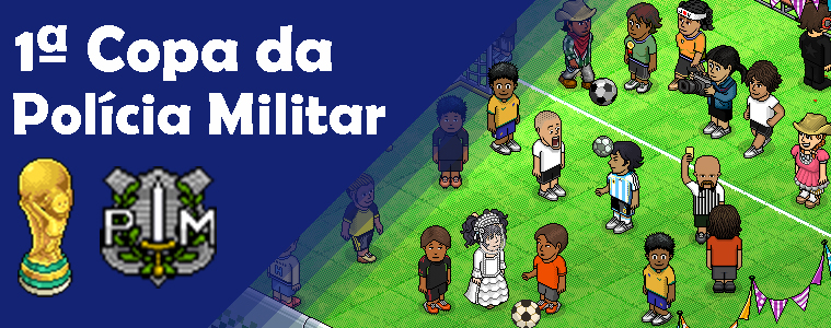 BOLETIM INTERNO - 157 - COPA DA POLÍCIA MILITAR - SRP (27/06/2018) Copa10
