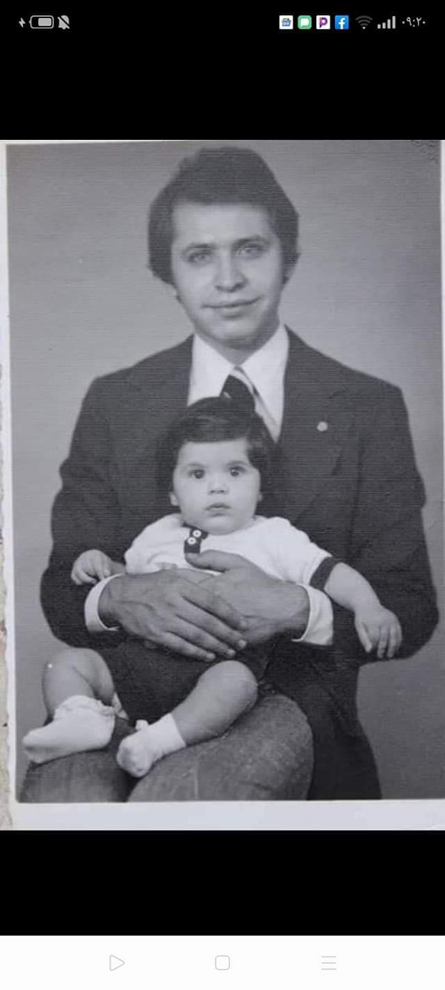 قصة حقيقة : قصة الدكتور عبد الرحمن الكيلانى والشيخ راضى والرؤيا العجيبة  Fb_img10