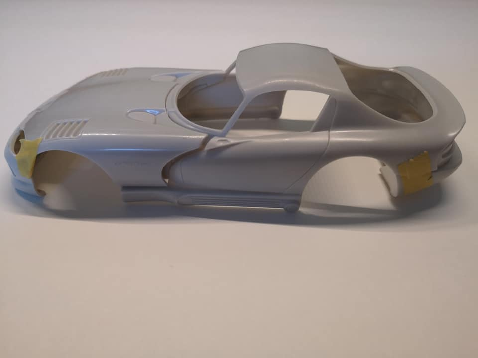 [AMT] dodge viper GTS coupe 00234