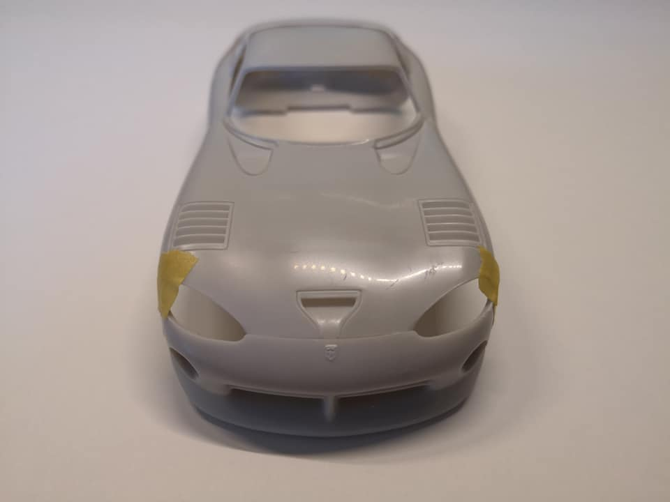 [AMT] dodge viper GTS coupe 00332