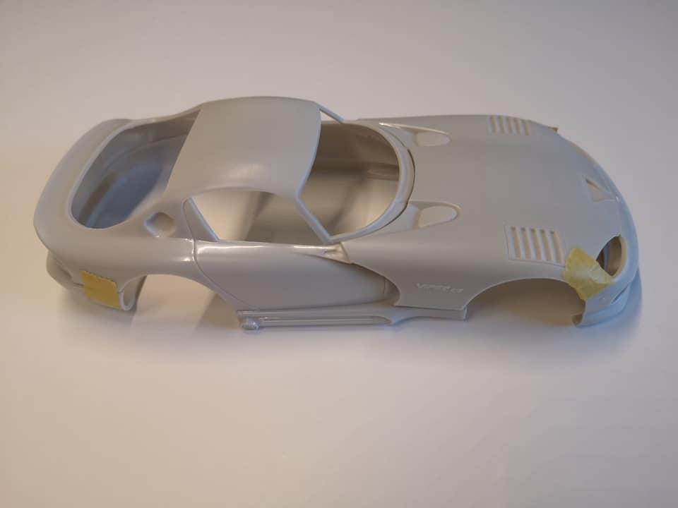 [AMT] dodge viper GTS coupe 00531
