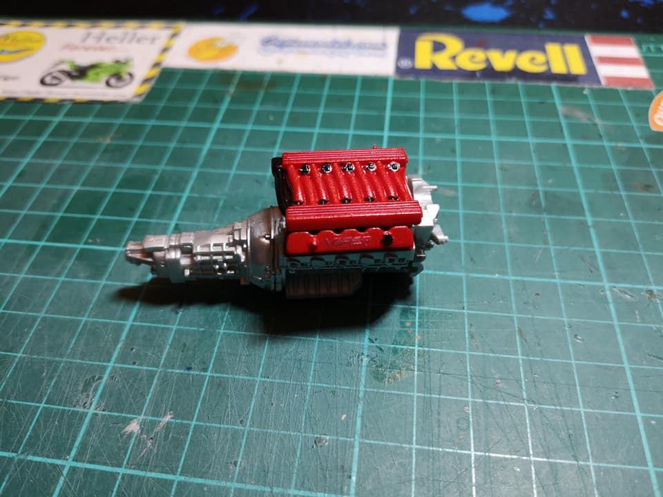 [AMT] dodge viper GTS coupe 02228
