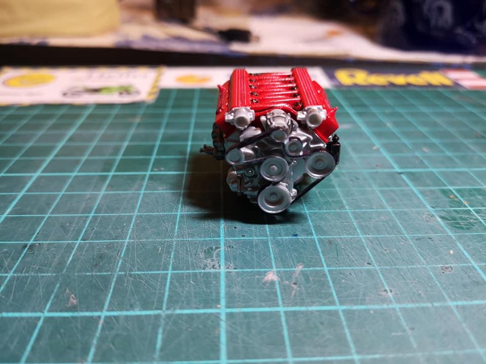 [AMT] dodge viper GTS coupe 02522