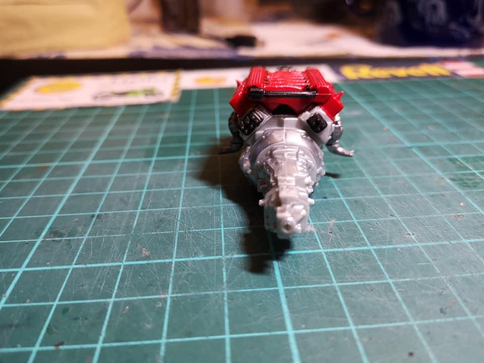 [AMT] dodge viper GTS coupe 02718
