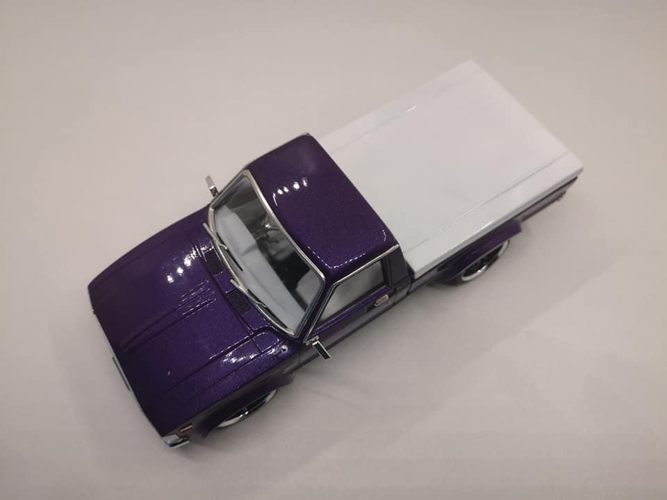 [ aoshima ] Toyota Hilux RN30 3612