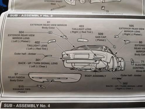 [AMT] dodge viper GTS coupe 53788211