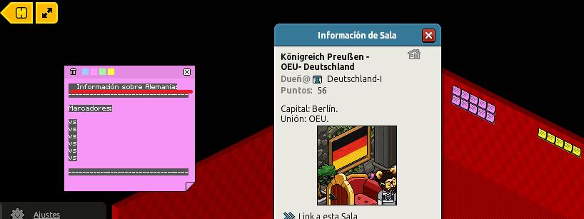 """""""Alemania"""" Reddya14"""