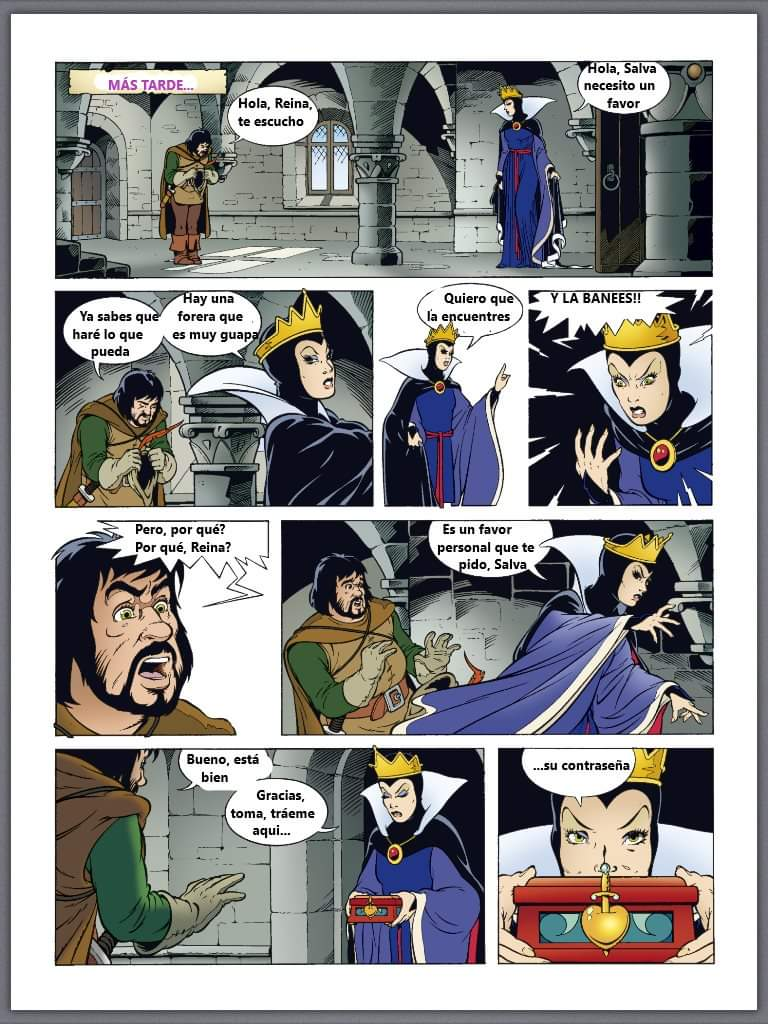Viñetas Corazón Amarillo - Página 21 69326410