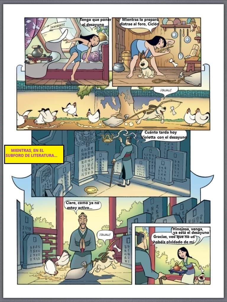 Viñetas para un foro nuevo - Página 2 75443111