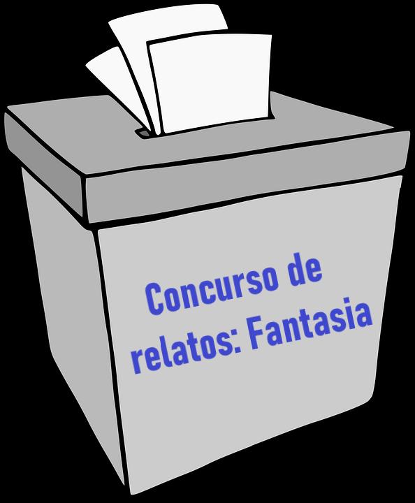 Votaciones III Concurso de Relatos: Fantasía Ballot10