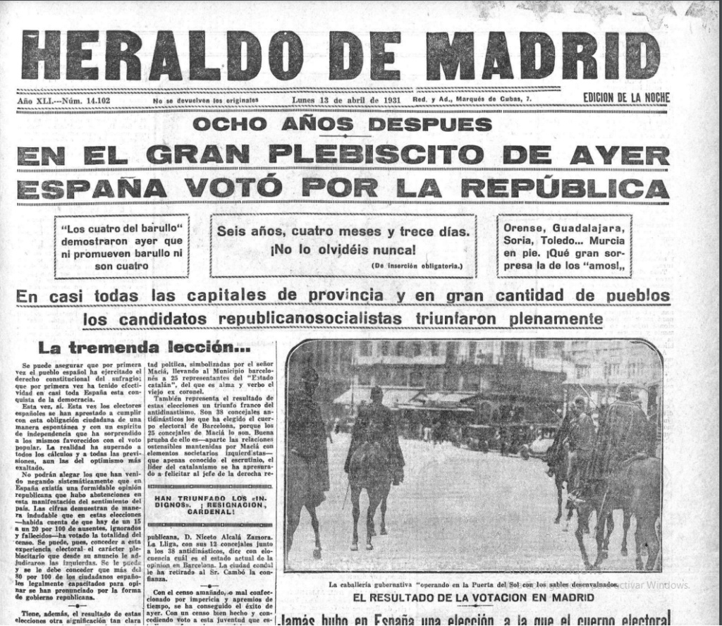 18 de julio, día del ilegal golpe de Estado militar  Captur54