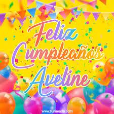 ¡ Feliz cumpleaños, Aveline ! - Página 2 Descar45