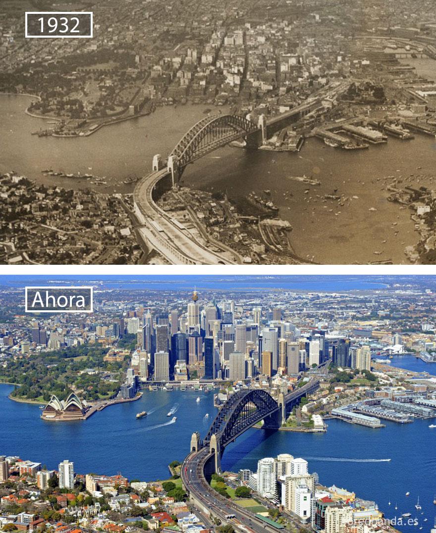 Antes y Después Evoluc10