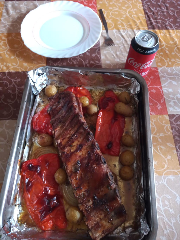 Al que no le guste el calor, que no se meta a la cocina Img_2019
