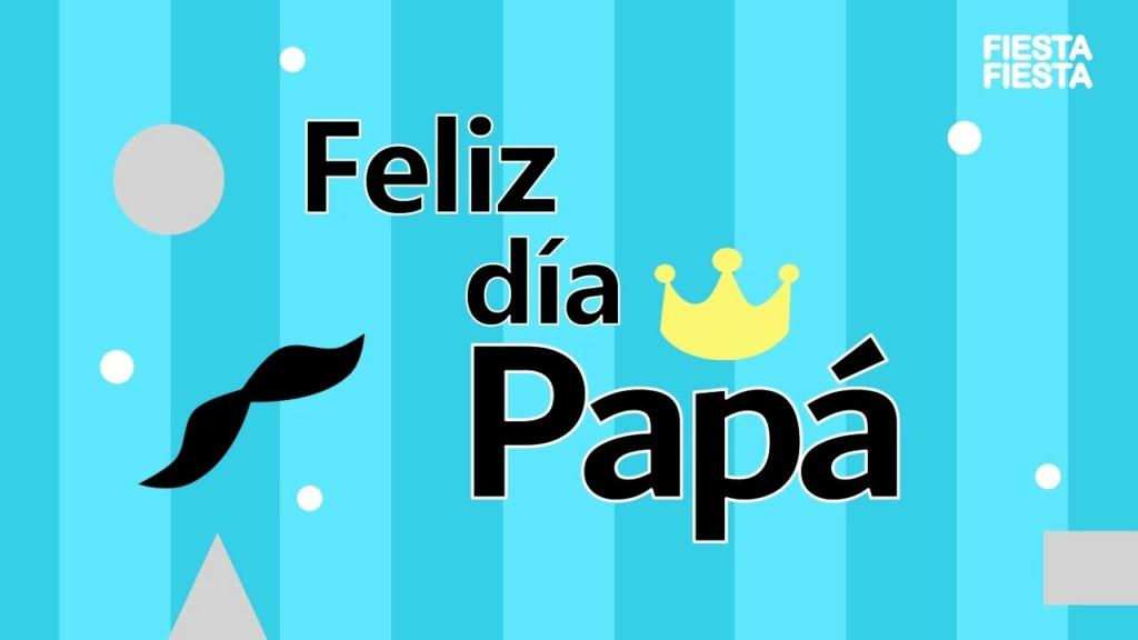 Feliz día a los papás Maxres14